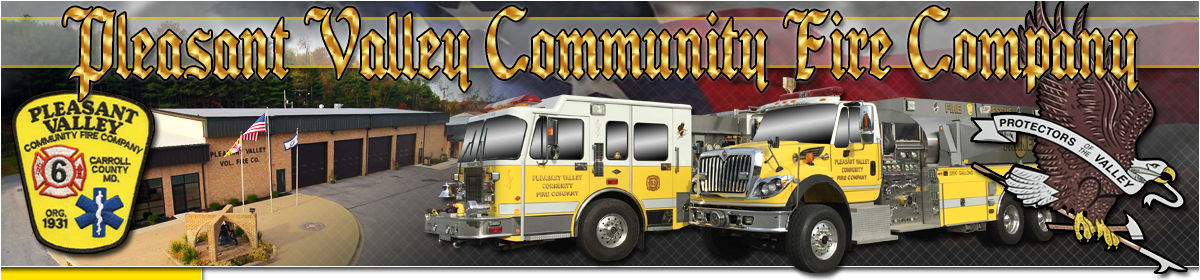 Pleasant Valley Community Fire Company